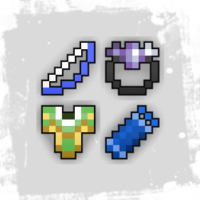 ROTMG Archer Set