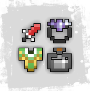 ROTMG Assassin Set