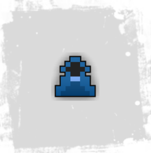 ROTMG Cloak of Ghostly Concealment