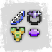 ROTMG Huntress Set