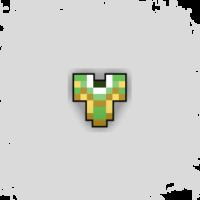 ROTMG Hydra Skin Armor