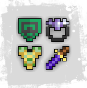 ROTMG Knight Set