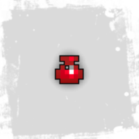 ROTMG Potion of vitality