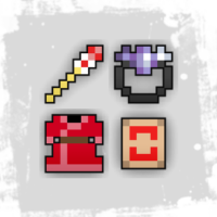 ROTMG Wizard Set