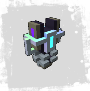 Trove 100x Thrice-Forged Shadow Soul