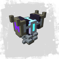 Trove 200x Quad-Forged Shadow Soul