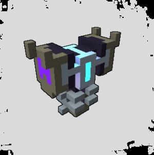 Trove 200x Quad-Forged Shadow Soul