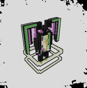 Trove Neon Dragon Soul