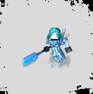 Trove Ice Sage