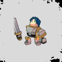 Trove Knight