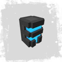 Trove x1000 Robotic Salvage