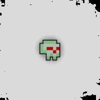 ROTMG Lifedrinker Skull