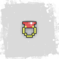ROTMG Ring of Exalted Health