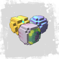 Trove Craft Resources