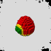 Trove Dormant Block Dragon Egg
