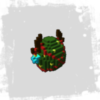 Trove Dormant Joyous Dragon Egg