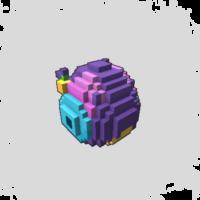 Trove Dormant Pinata Dragon Egg