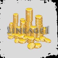 1000 Mil Adena – Lineage 2 (Naia)