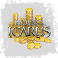 1000 Gold – Riders of Icarus (EU-Akaidus)