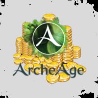 1000 Gold - ArcheAge (NA-Nui)