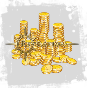 1Mil Coins - Revelation (NA-Darkfal)