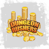 Gold Dungeon Rushers