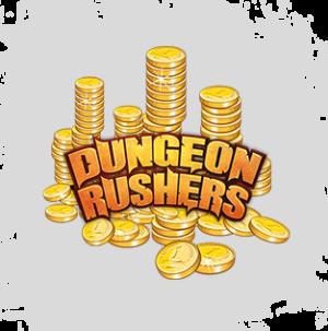 Gold Dungeon Rushers