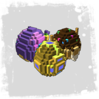 Trove Dragon Egg
