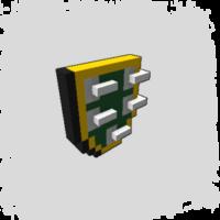 Trove Zealous Emblem