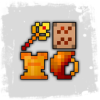 ROTMG Summer Solstice Set