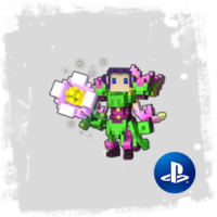 Trove Chloromancer Set PS4