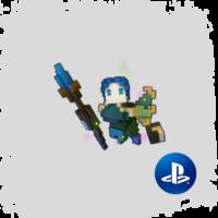 Trove Fae Trickster Set PS4