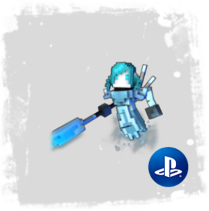 Trove Ice Sage Set PS4