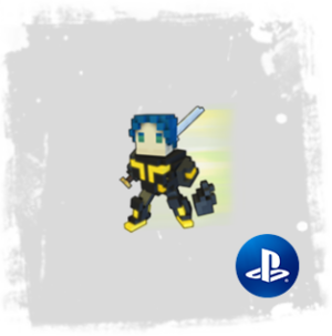 Trove Neon Ninja Set PS4