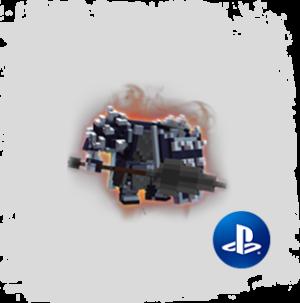 Trove Revenant Set PS4