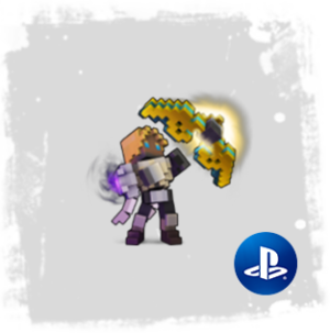 Trove Shadow Hunter Set PS4