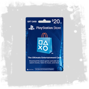 PlayStation Network Gift Card 100 USD PSN (US)