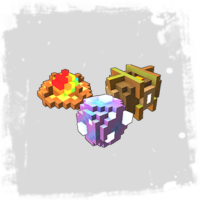 Trove Geode Craft Resources