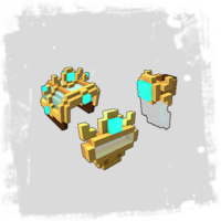 Trove Crystal Gear