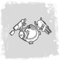 SBA Weapons