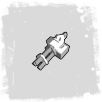 SBA Machine gun