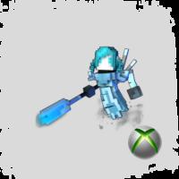Trove Ice Sage Set XBOX