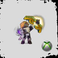 Trove Shadow Hunter Set XBOX