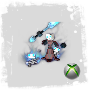 Trove Tomb Raiser Set XBOX