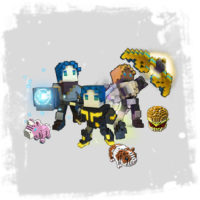 Trove Accounts