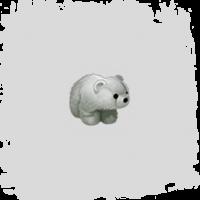 Companion Baby Polarbear