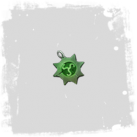 Inventory Enchantments Insignia Illuminated Green