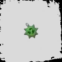 Inventory Enchantments Insignia Illuminated Green