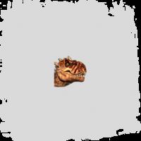 Inventory Mount Dinosaur Trex Legendary 02