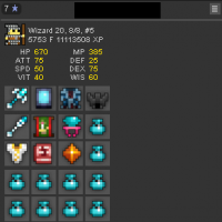 Rotmg Account Wizard 8/8